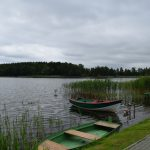 jezioro wydmińskie