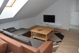 apartmanety wydminy