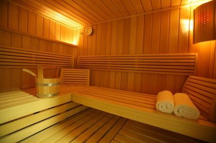 sauna wydminy